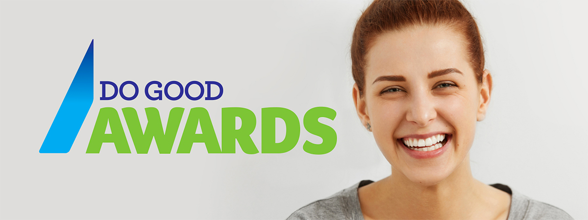 do good awards